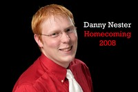 Homecoming Court 2008